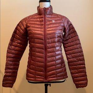 NWT Mountain Hardwear MetaTherm EXS Jacket